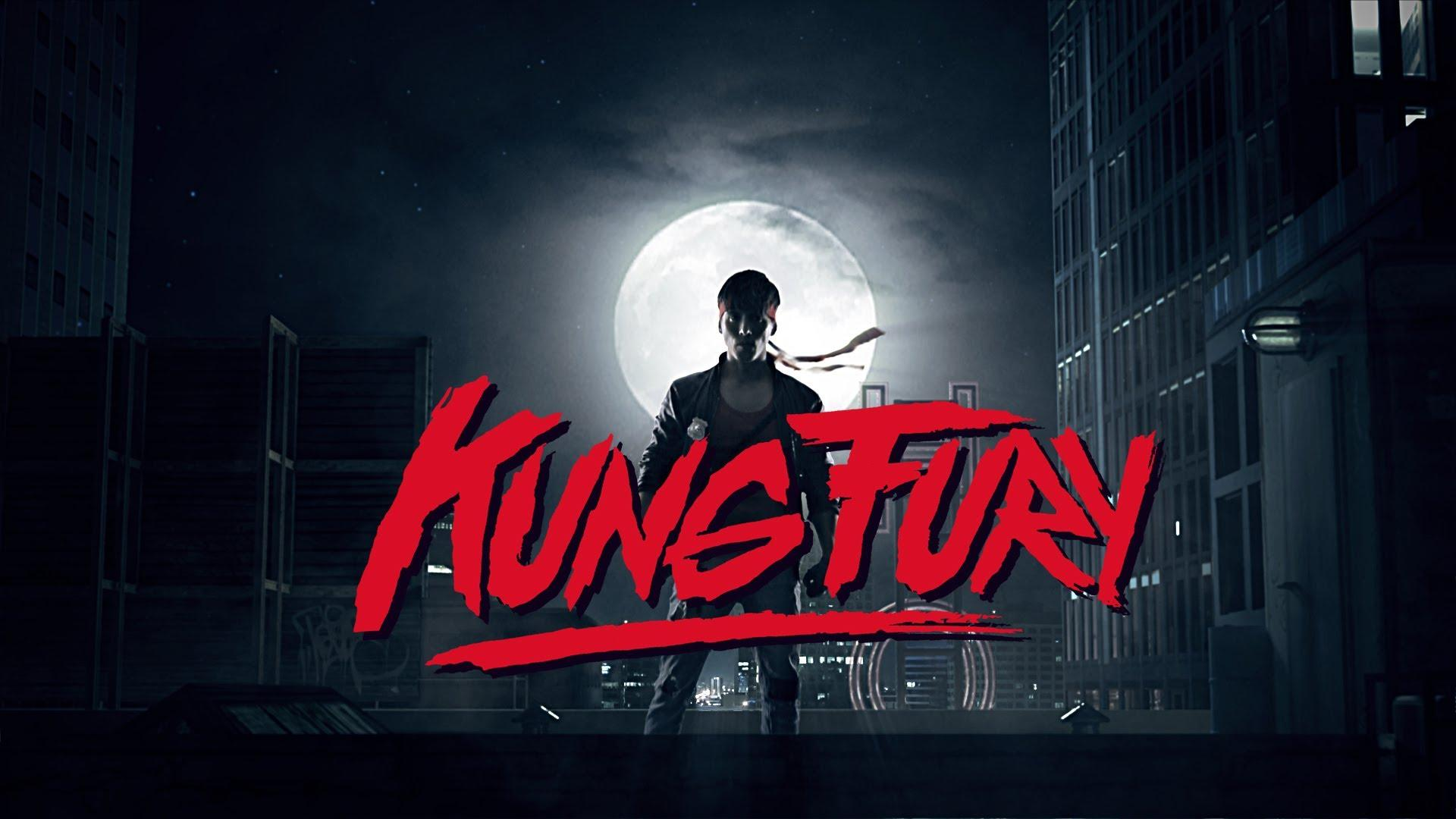 Kung Fury cover culturageek.com.ar