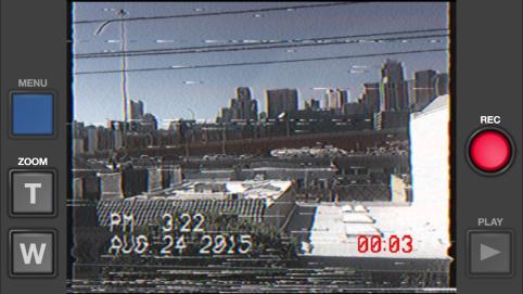 VHS camcorder 2 culturageek.com.ar
