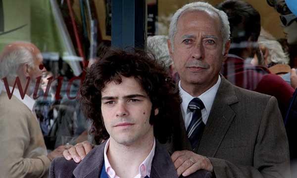 Guillermo Francella será el líder del clan, Arquímedes Puccio, y Peter Lanzani, su hijo, Alejandro, jugador de la selección de rugby, Los Pumas