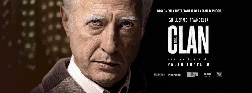 La película de Pablo Trapero competirá en Venecia por el León de Oro