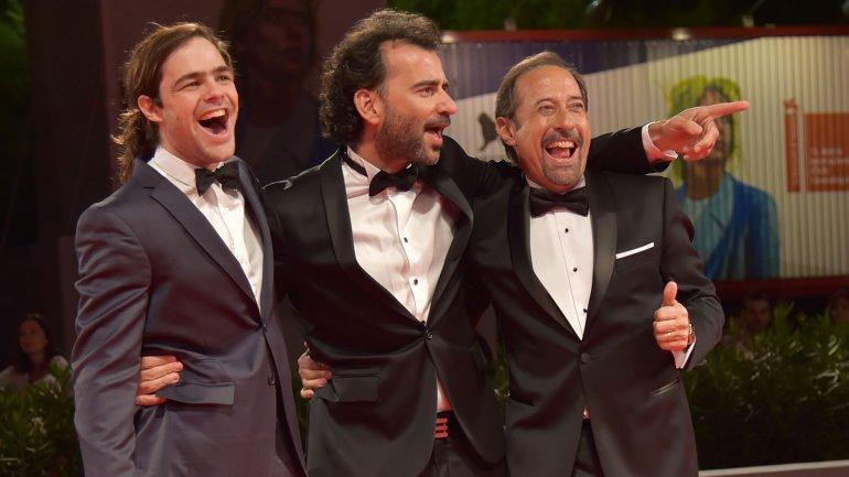 """""""El Clan"""" ya se encuentra en la lista de prenominados al Oscar"""