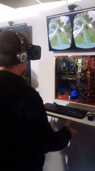 Cultura Geek AMD AGS 2