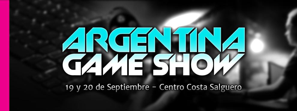 Cultura Geek Argentina Game Show