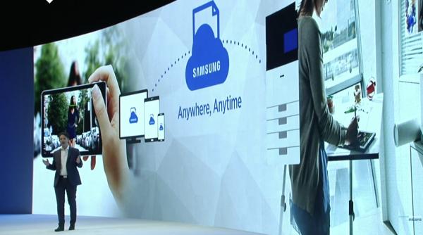 Cultura Geek Samsung IFA 2015 Smart UX 1