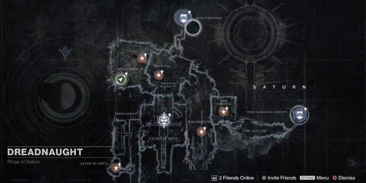 Dreadnaught map culturageek.com.ar