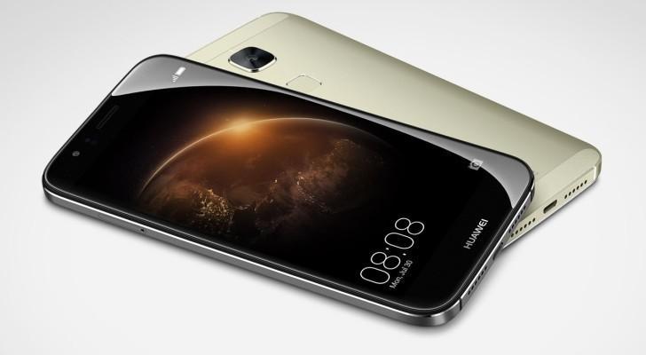Huawei-G8