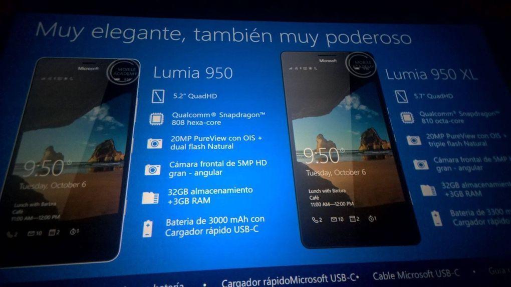Lumia950-950XL culturageek.com.ar