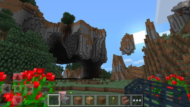 Minecraft pocket culturageek.com.ar