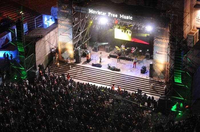 Movistar-Free-Music