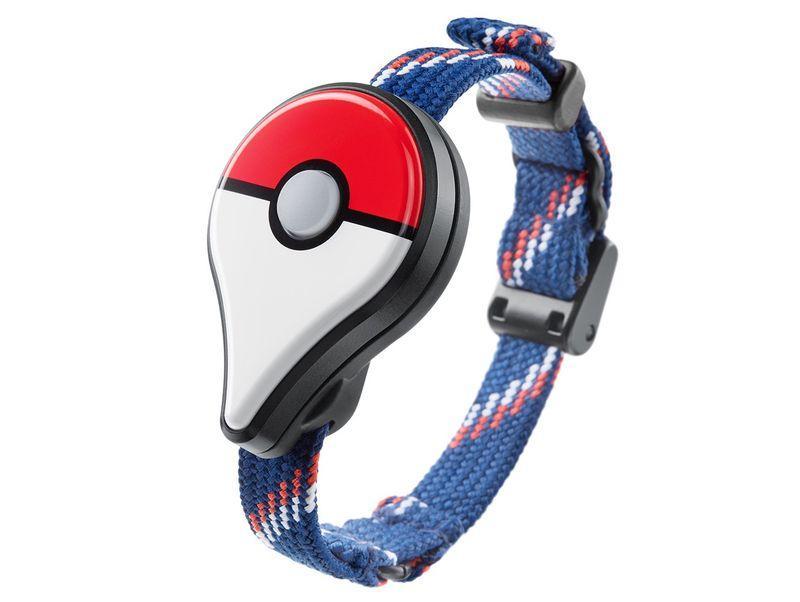 Pokémon Go plus culturageek.com.ar