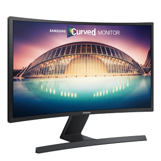Samsung Monitor Curvo SE510C (10)