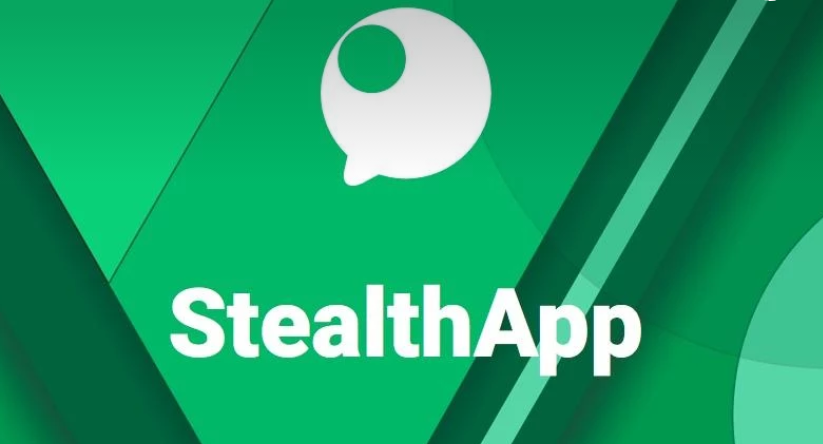 StealthApp culturageek.com.ar