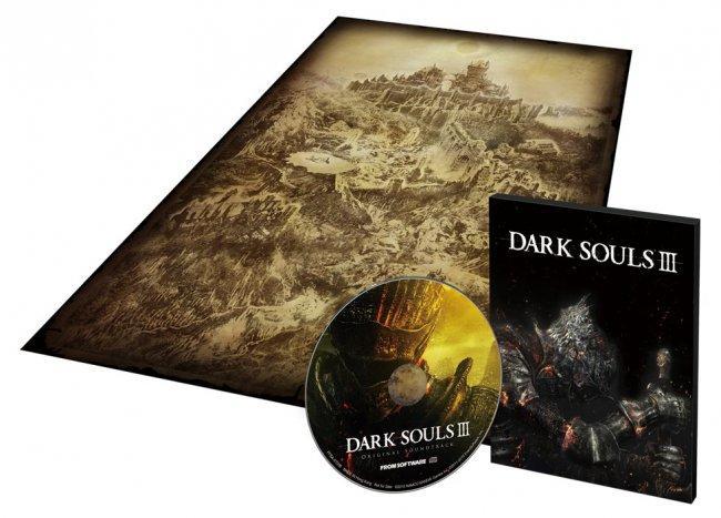 dark souls iii culturageek.com.ar