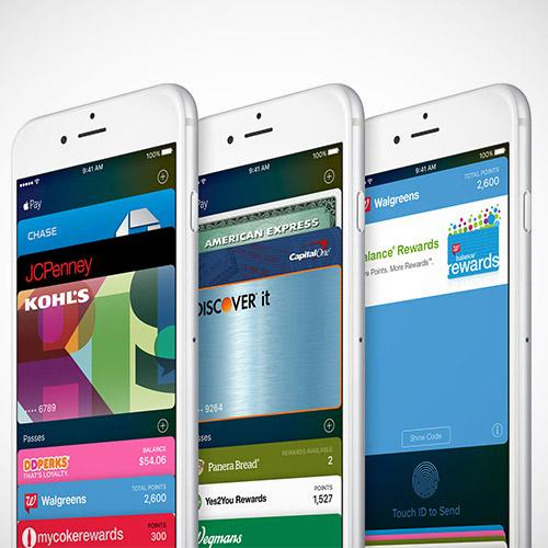 iOS 9 wallet culturageek.com.ar