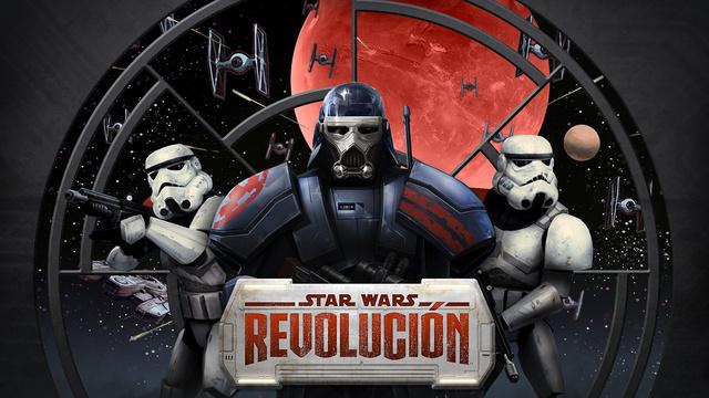 sw revolucion culturageek.com.ar