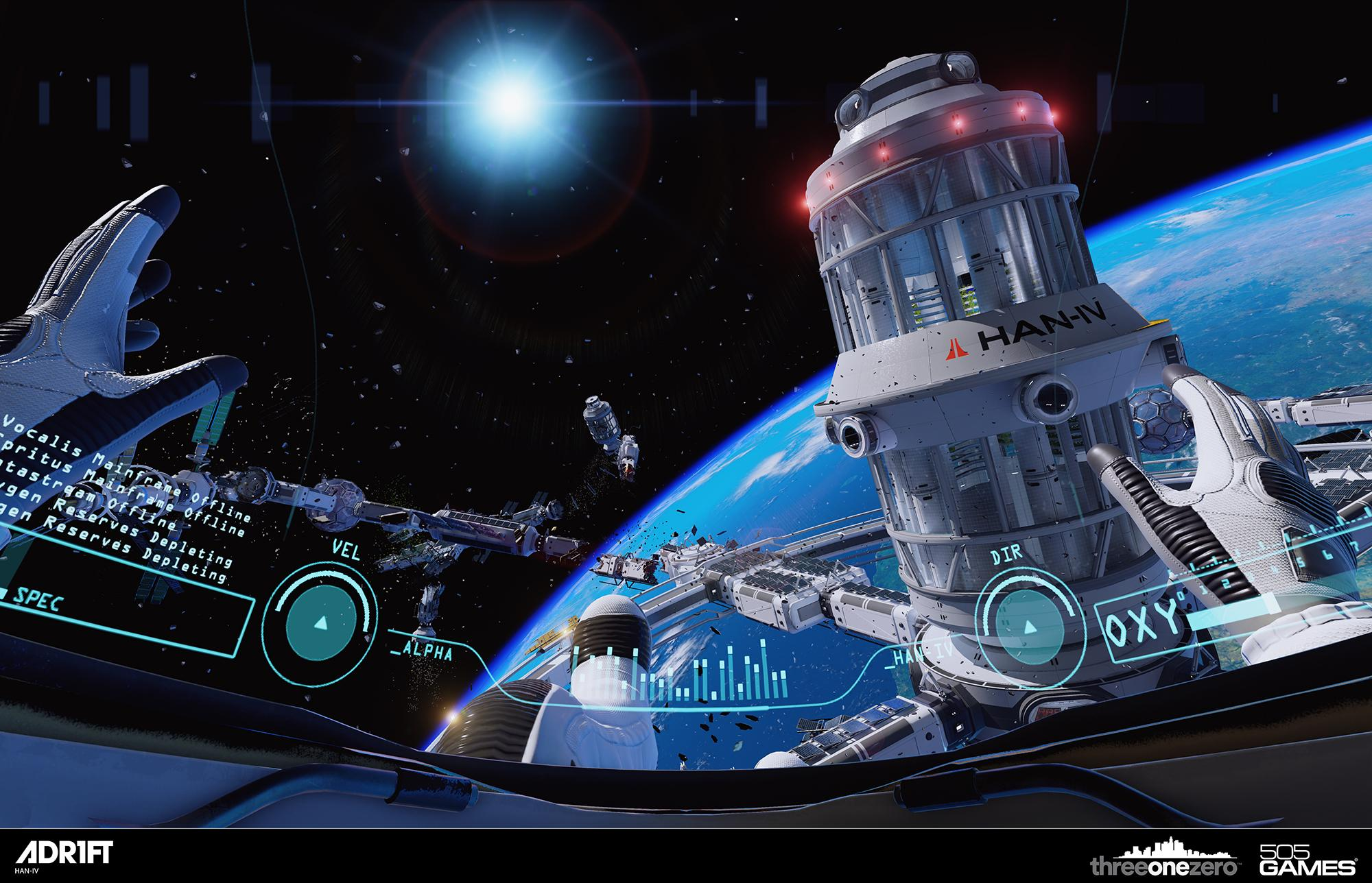 ADR1FT Screenshot 01