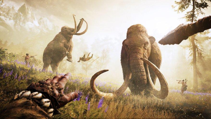 Cultura Geek Bertran Chaverot 3 Ubisoft