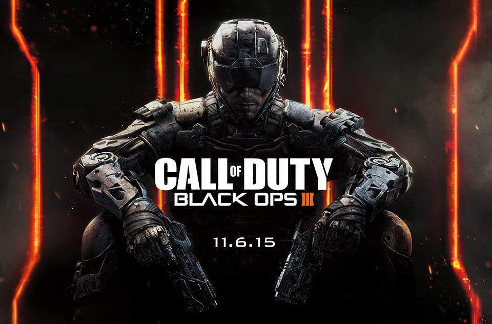 Cultura Geek Playstation Paris Game Week Call of Duty Black Ops 3