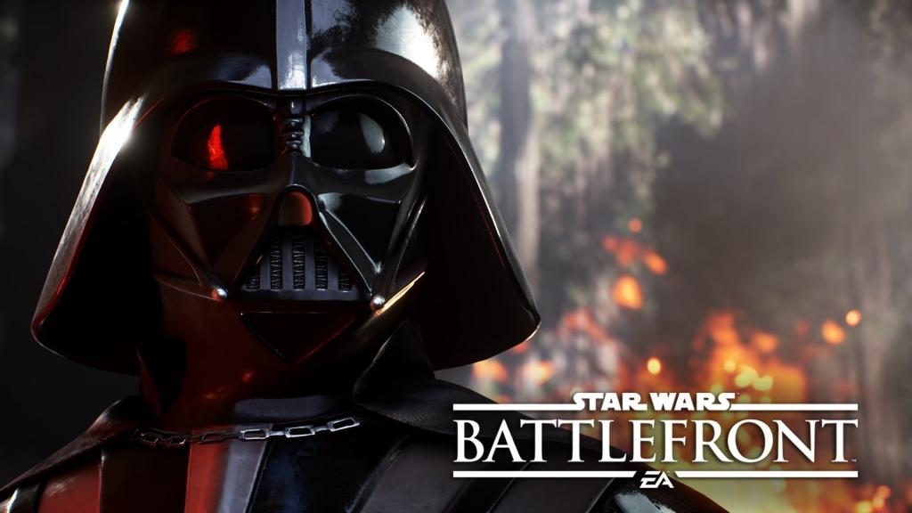 Cultura Geek Star Wars Battlefront Beta 1 sin single player