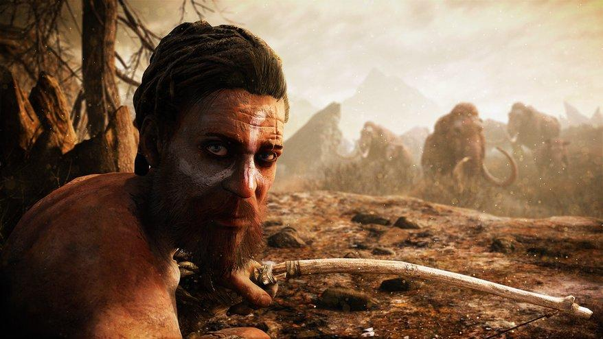 Far cry primal 2 culturageek.com.ar