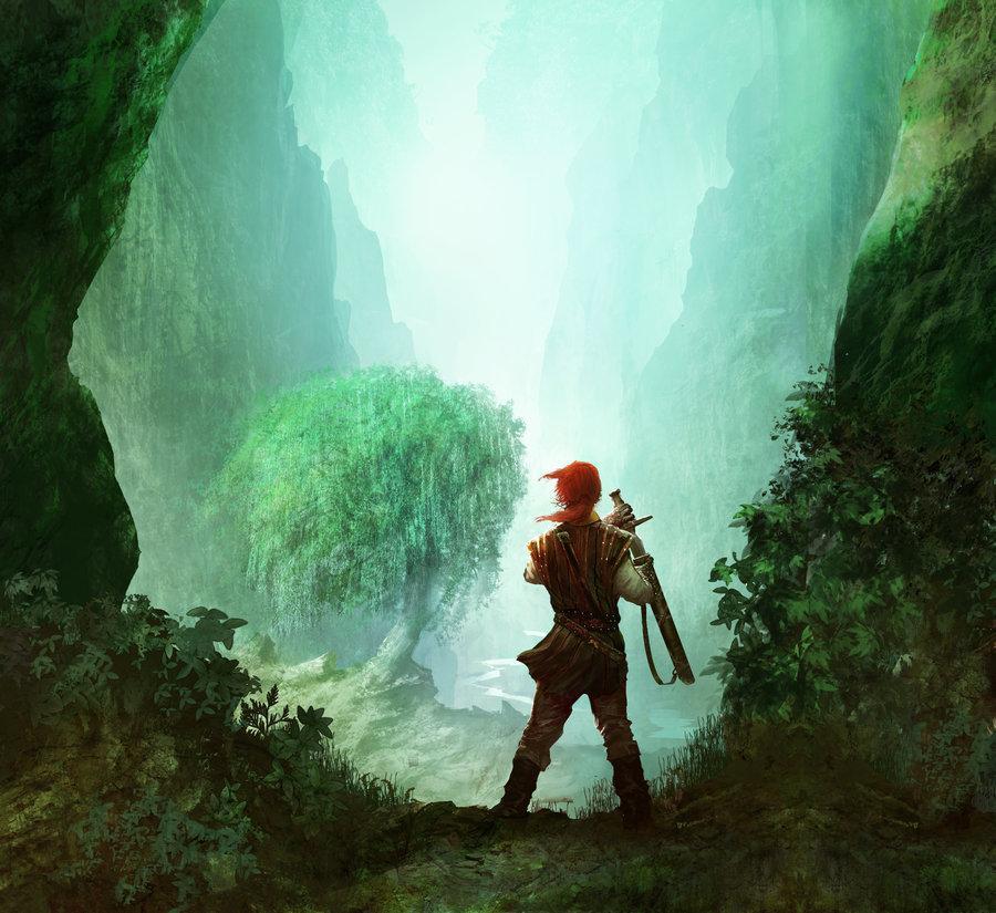 Wise man's fear portada culturageek.com.ar