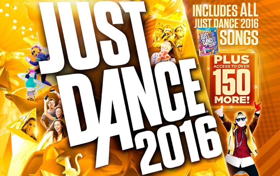 just dance 2016 culturageek.com.ar