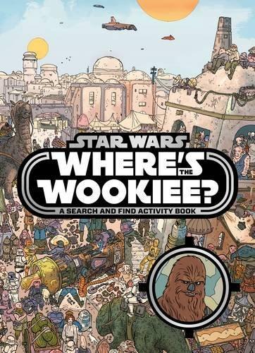 where's the wookiee culturageek.com.ar