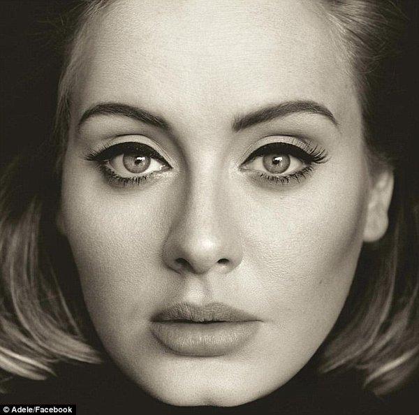 Adele a culturageek.com.ar