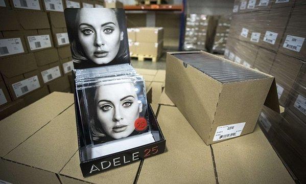 Adele g culturageek.com.ar