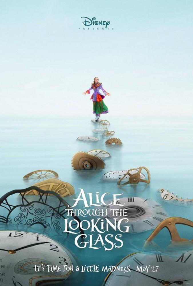 Alice poster culturageek.com.ar