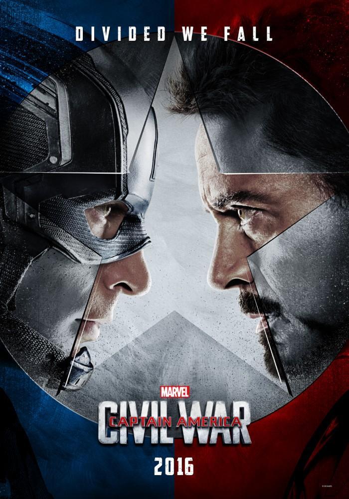 Civil War Faceoff culturageek.com.ar