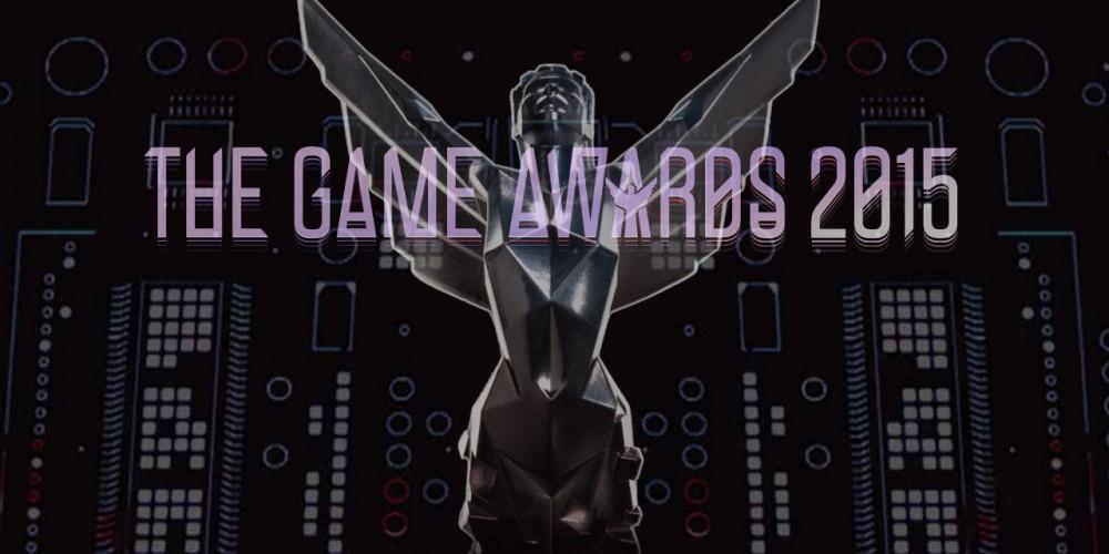 Cultura Geek Game Awards 2015 1