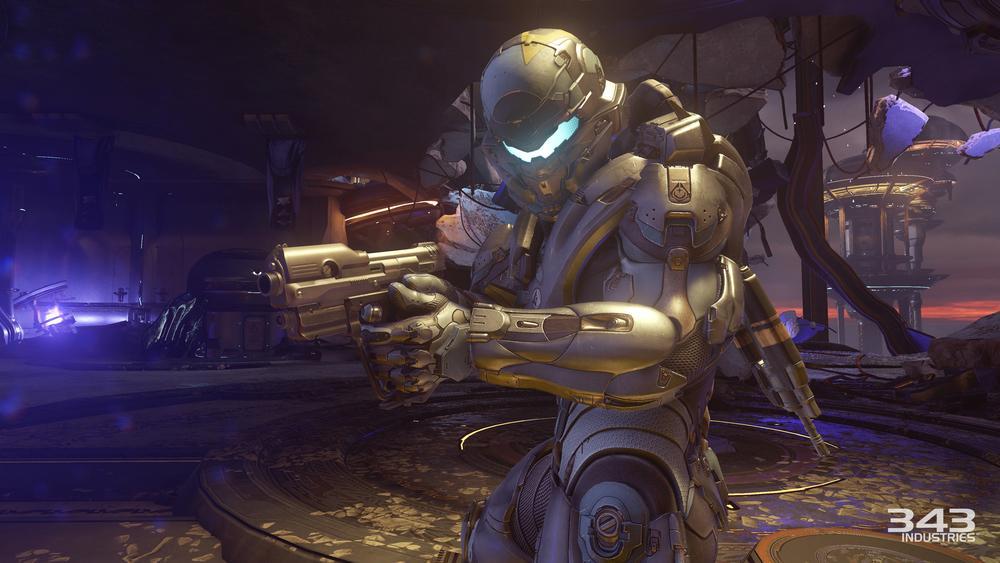 Cultura Geek Halo 5 Guardians Review 2
