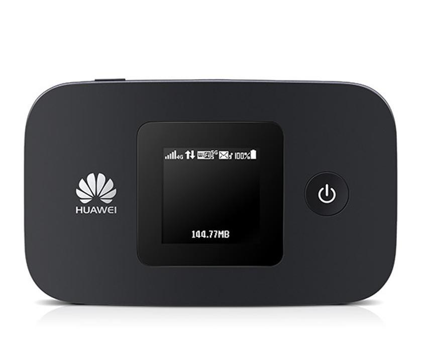 Cultura Geek Huawei WiFi Portatil MiFi E5377 1