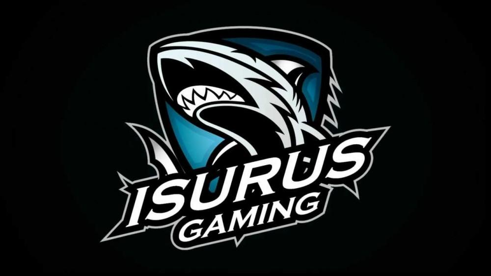 Cultura Geek Isurus Gaming Smite Campeones 1