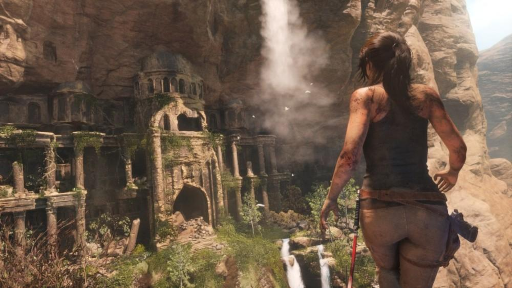 Cultura Geek Review Rise of the Tomb Raider 2