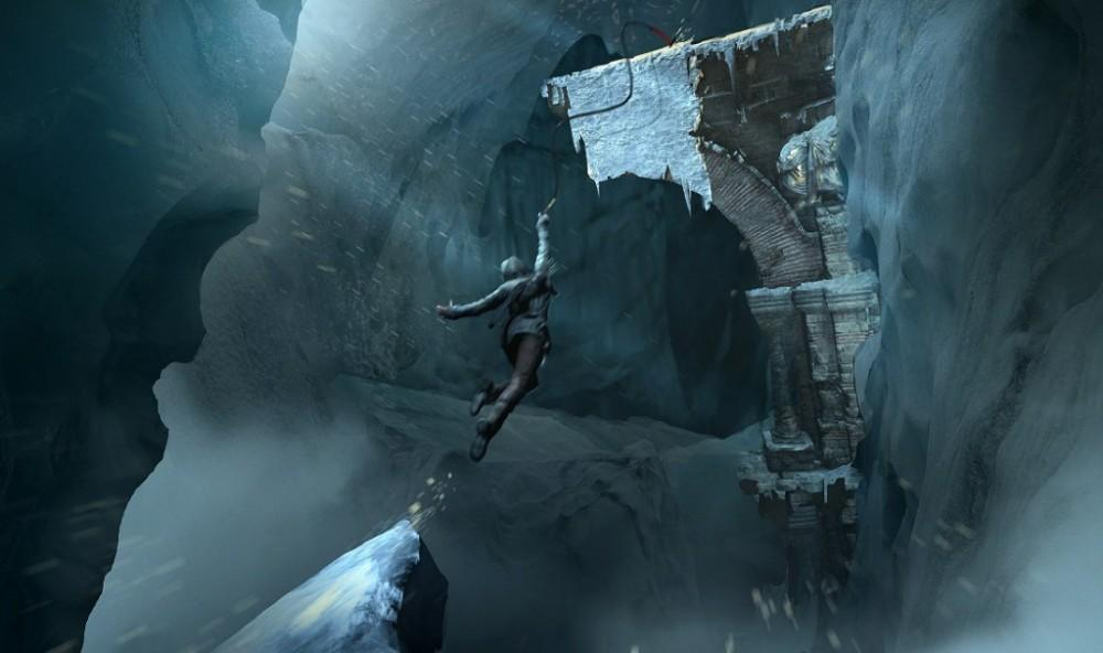 Cultura Geek Review Rise of the Tomb Raider 3