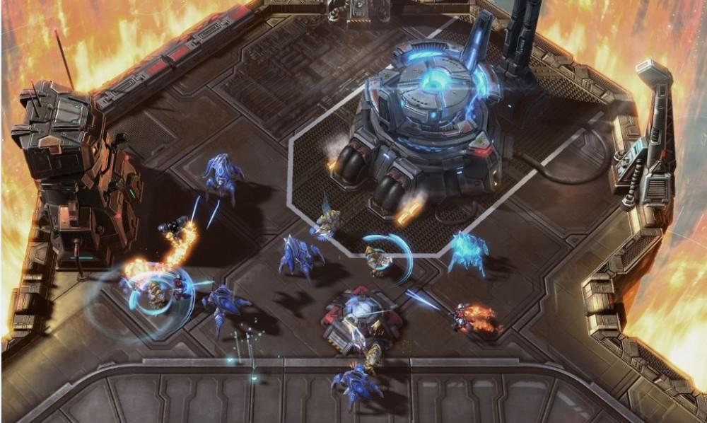 Cultura Geek Review StarCraft 2 Legacy of the Void 2