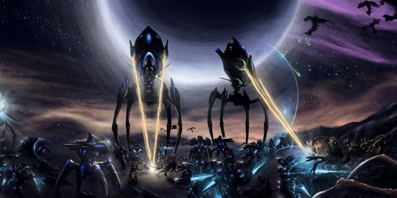 Cultura Geek Review StarCraft 2 Legacy of the Void 3