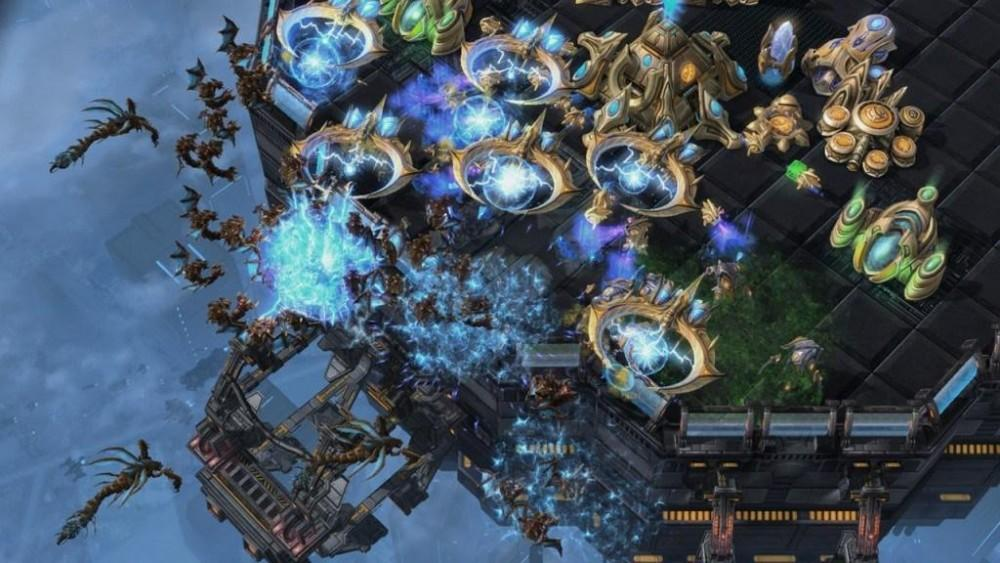 Cultura Geek Review StarCraft 2 Legacy of the Void 4