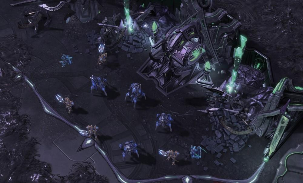 Cultura Geek Review StarCraft 2 Legacy of the Void 5