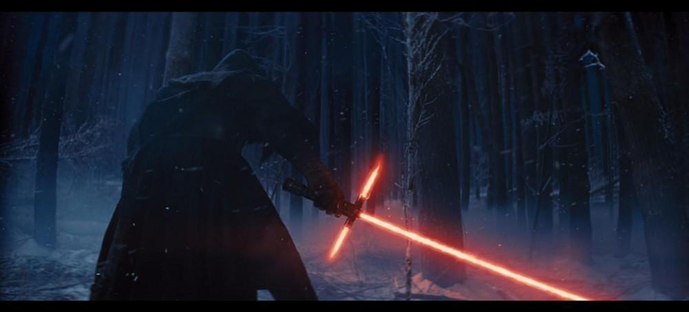 Cultura Geek Star Wars Episode VII