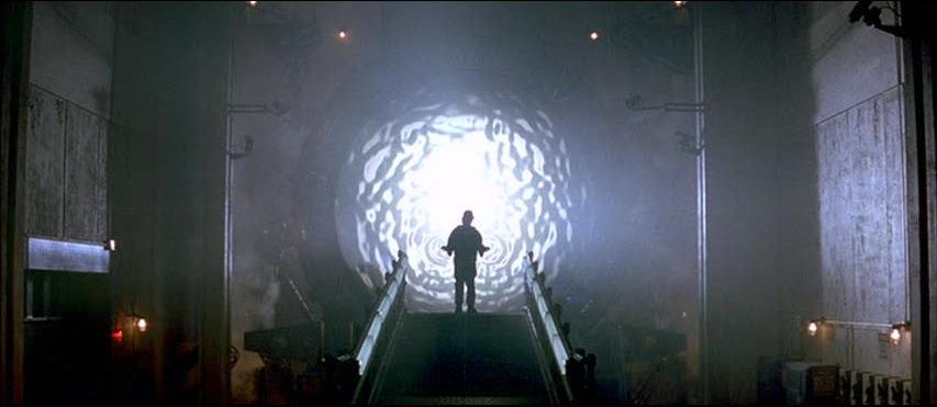 Cultura Geek Stargate