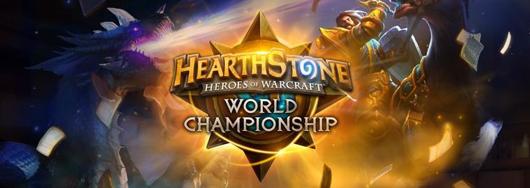 Hearthstone mundial culturageek.com.ar