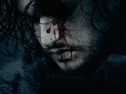 Hbo game of thrones snow culturageek