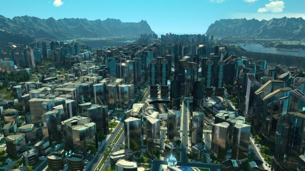 Review Anno 2205 PC 1