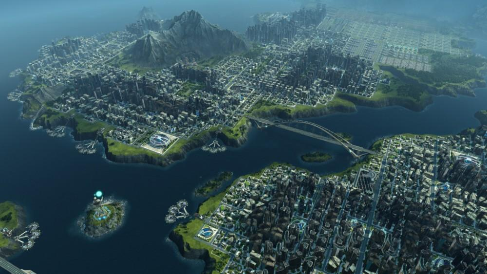 Review Anno 2205 PC 4
