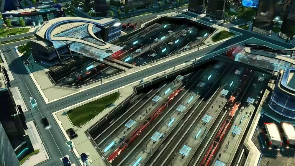 Review Anno 2205 PC 5