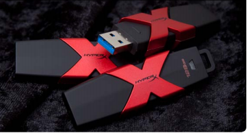 USB HyperX Savage