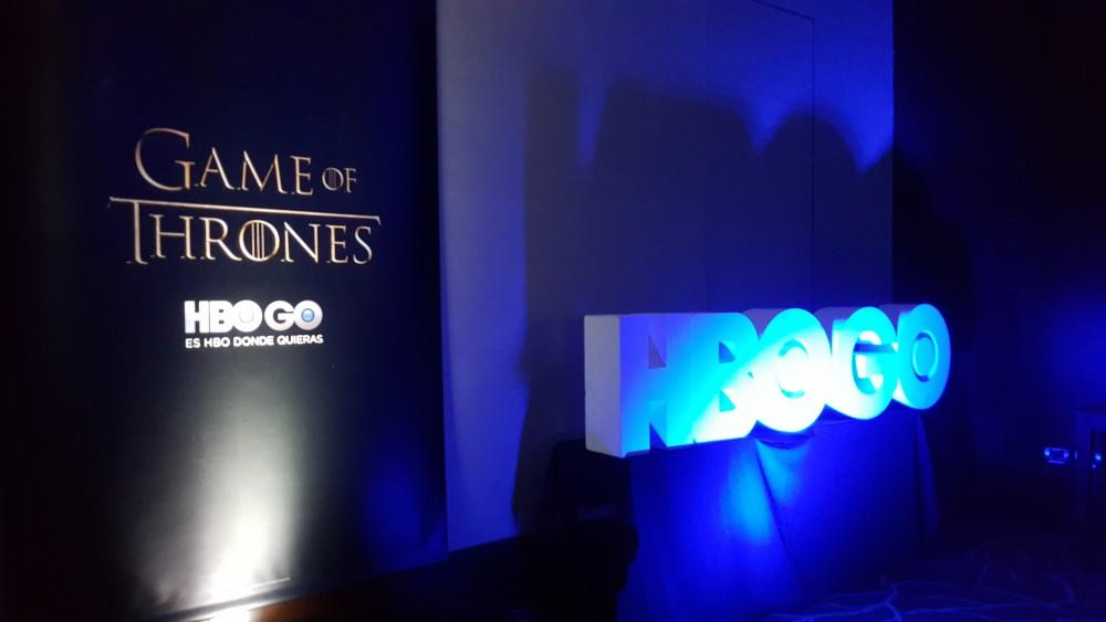 HBO line up 2016 Game of thrones
